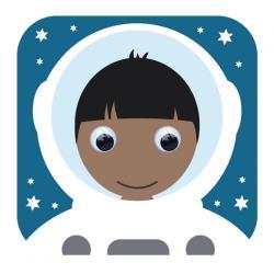 Astronaut Arlo by Jonathan Crosby