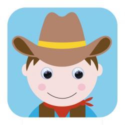 Cowboy Carlos by Jonathan Crosby