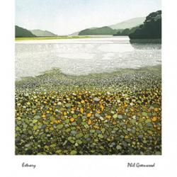 Estuary by Phil Greenwood RE