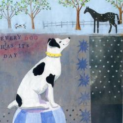 Every Dog by Lindy Norton