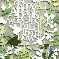 I know a Bank… by Sarah Morpeth