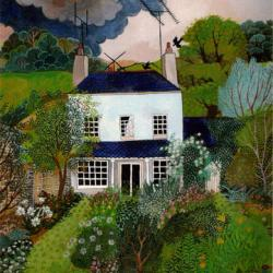 My Mother's House by Lucy Raverat