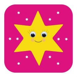 Super Star by Jonathan Crosby