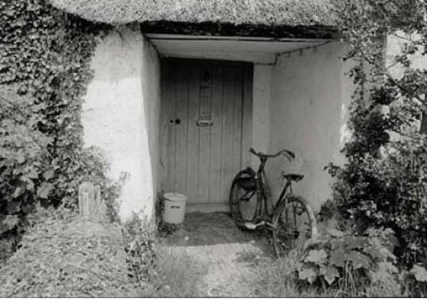 Farm Porch by James Ravilious