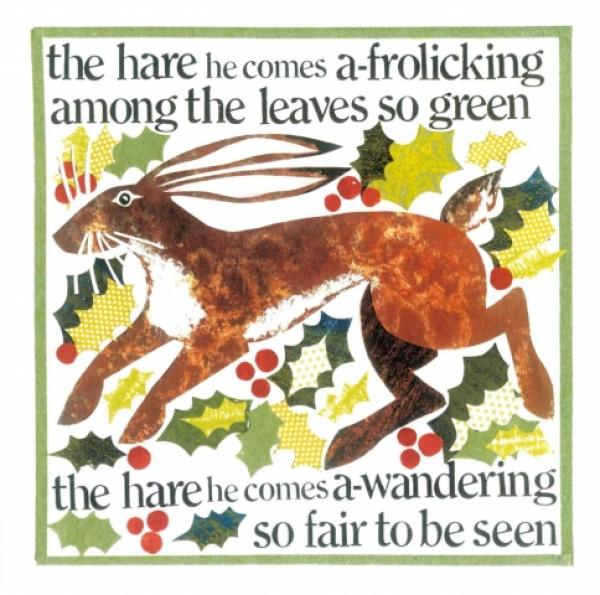 Leaves so Green by Helen Brown