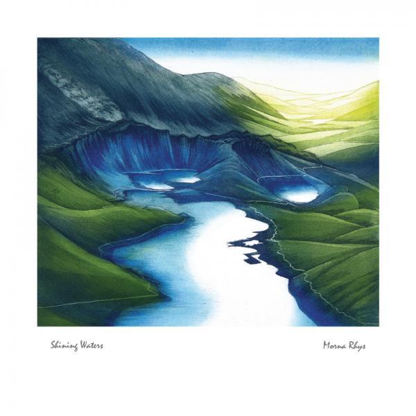 Shining Waters by Morna Rhys