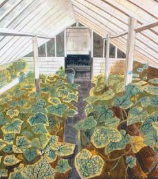 My Vegetable Love by Edward Bawden
